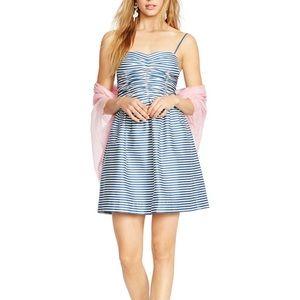 Polo Ralph Lauren • Striped Sundress